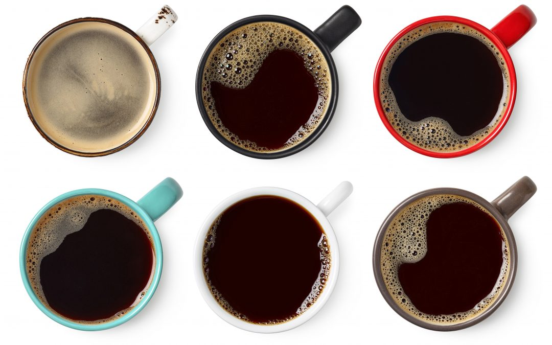 Coffee: Does it Make Anxiety Worse?