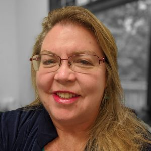 Nancy McGee