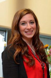 Susana Cebula, MS, CTRS