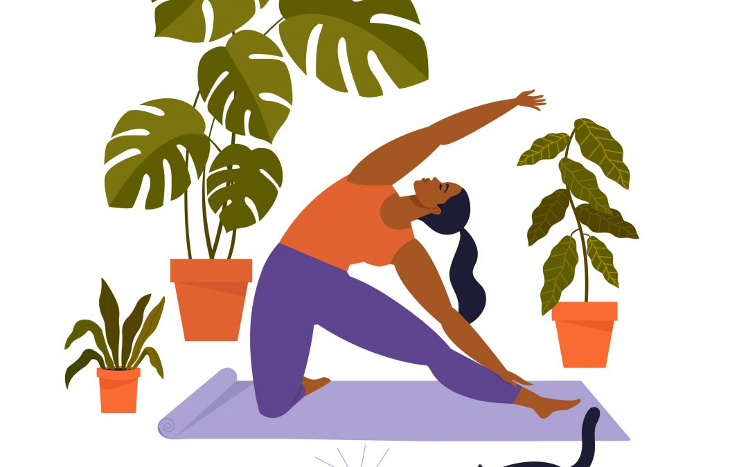 The Benefits of Yoga and How to Begin