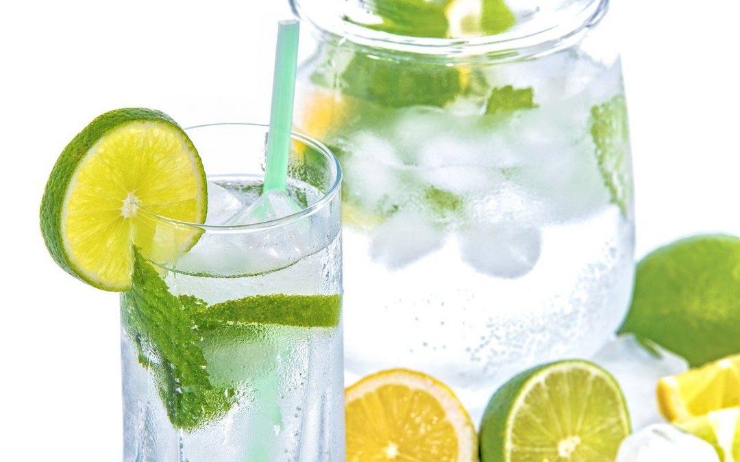 Ways to Increase Your Water Intake