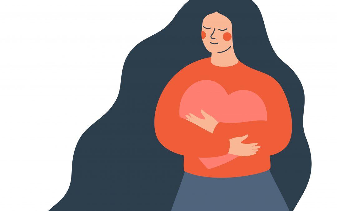 International Boost Self-Esteem Month: Building Up Your Self-Esteem