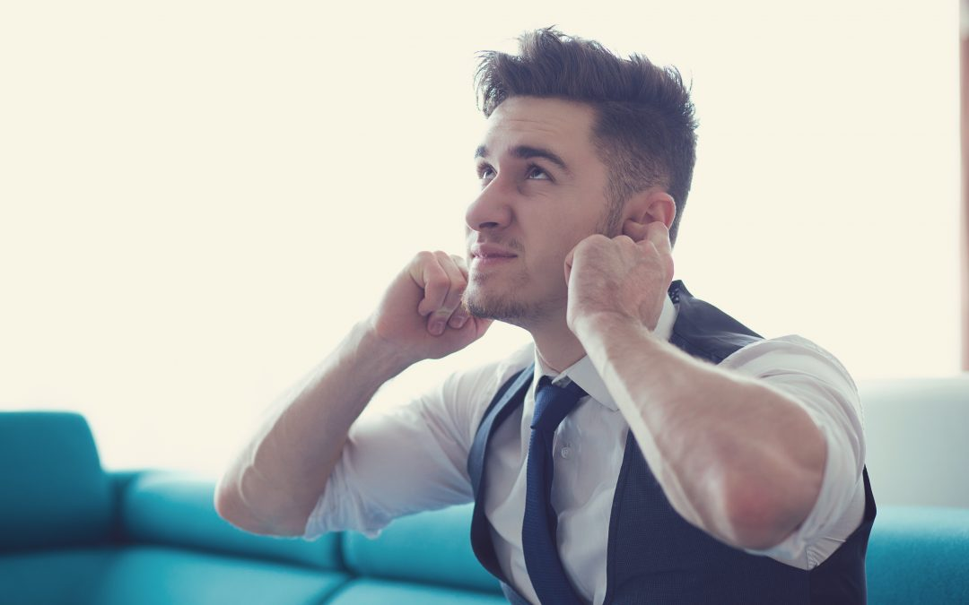 Misophonia: Misconceptions and Management