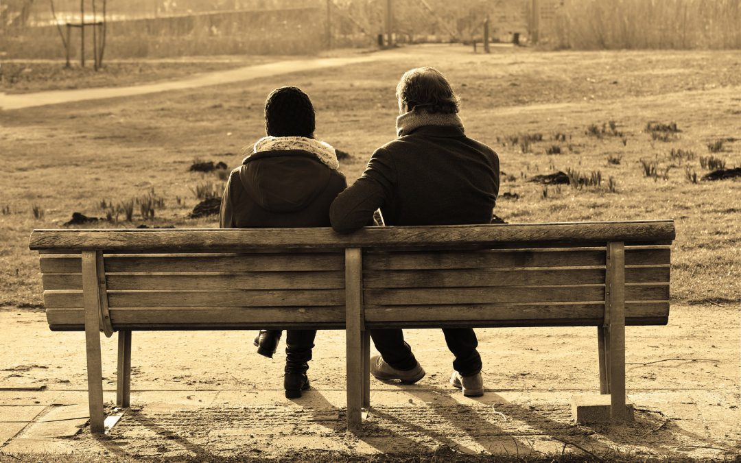 Suicide Prevention Part II: How do I talk to someone about suicide?